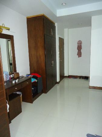 Ruen Buathong Boutique Guest House: Room C1