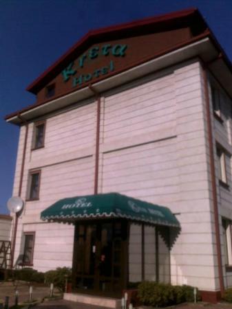 Kreta Hotel Galati