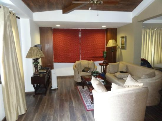 Rock Manali Hotel & Spa: Executive Suite