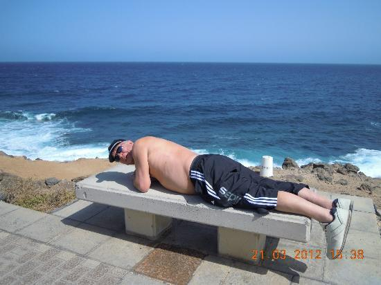 Globales Costa Tropical : repos