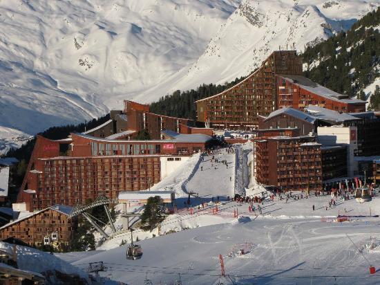 les arcs 2000 picture of residence chalet des neiges arolles les arcs tripadvisor