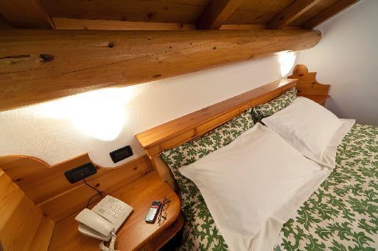 Hotel Livigno: Suite Nr 23