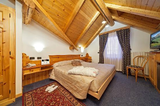 Hotel Livigno: Superior Nr 21