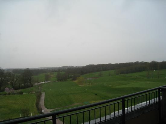 London Beach Country Hotel & Spa: Golf course