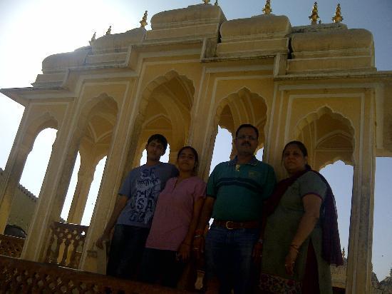 Jaipur Home Stay: Jaipur trip