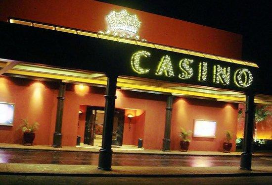 Casino Iguazu