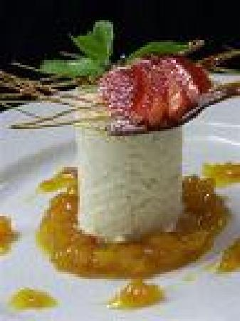 31 Castlegate Restaurant: Another dish previously prepared at 31 Castlegate