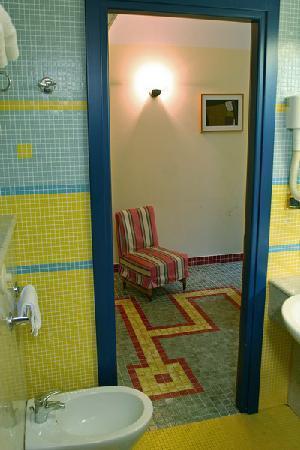 Hotel della Baia: Camera matrimoniale
