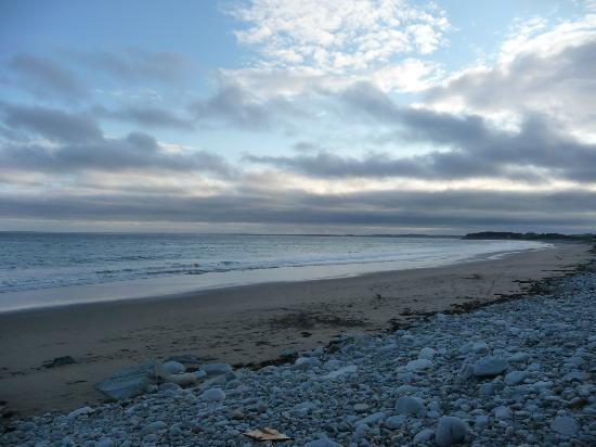 Beachniche: Lawrencetown beach