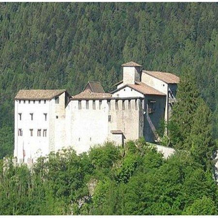Stenico, Italie : vista