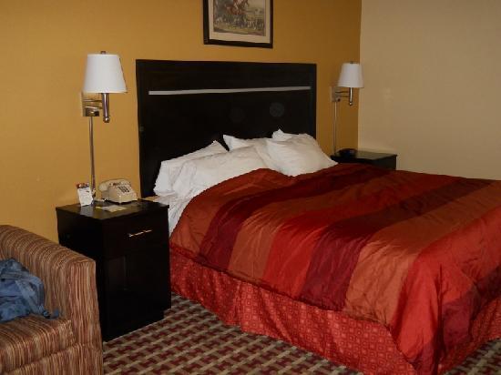 Days Inn Savannah: Room 110
