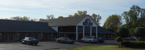 Days Inn Savannah: Days Inn