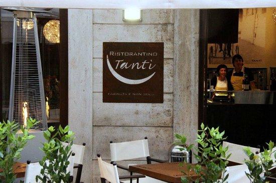 ristorantino Tantì Nizza Monferrato (AT)