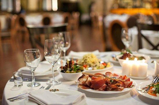 Restaurant Metropole : Brasserie de Metropole
