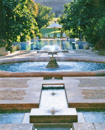 Villa Padierna Palace Hotel: Piscina