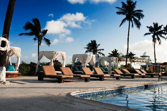 British Colonial Hilton Nassau: Circles of Heaven