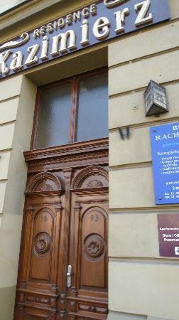 Cracovia 8 Apartment, Józefa Dietla 75, Krakow, Poland ...