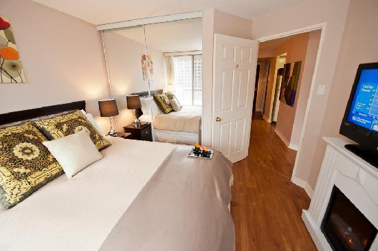 Canada Suites Toronto Furnished Rentals - UPDATED Prices ...