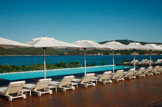 Blue green troia design hotel updated 2018 prices for Design hotel troia