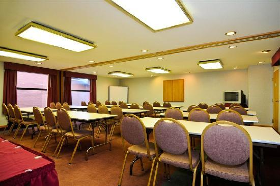 Econo Lodge: Meeting Room