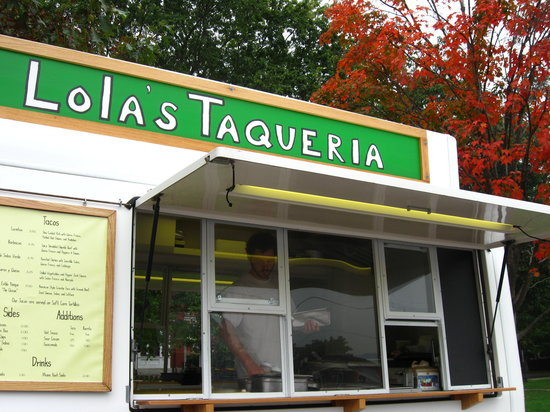 Lola 39 s taqueria portland restaurant reviews phone for 02 salon portland maine