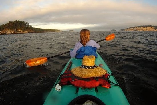 San Juan Kayak Expeditions