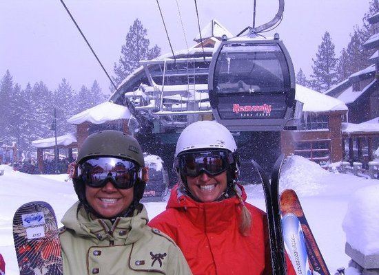 Black Tie Ski Rentals of South Lake Tahoe