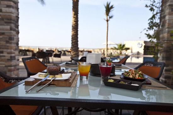 Amerigos mexican bar restaurant abu dhabi restaurant for Ristorante cipriani abu dhabi