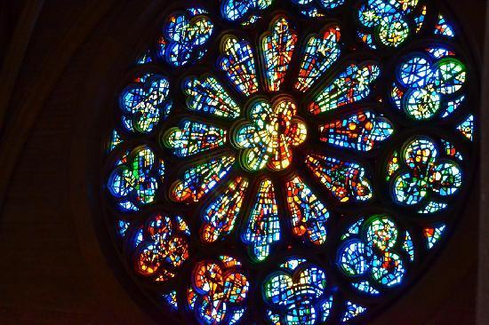 Grace Cathedral San Francisco Tripadvisor