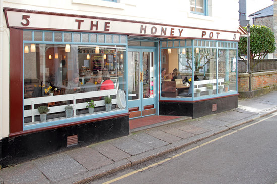 ‪The Honey Pot‬
