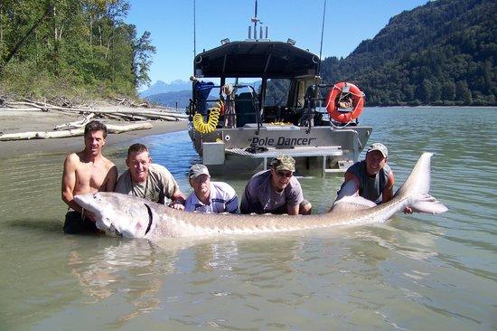 Len's Sportfishing Adventures