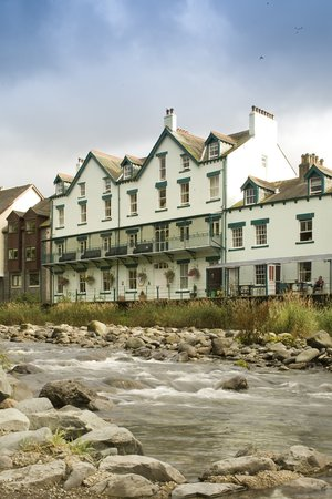 Photo of Yha Keswick