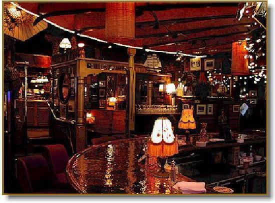 Fire & Ice: The Big Moose Pub