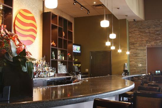Nagoya Japanese Steakhouse and Sushi : Bar