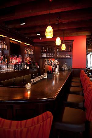 Anthem Picture Of Anthem Kitchen Bar Boston Tripadvisor