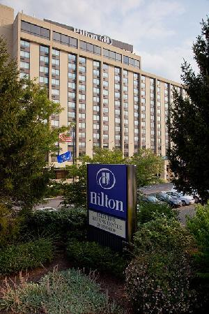 Terrace meeting rounds picture of hilton hasbrouck for 650 terrace avenue hasbrouck heights nj