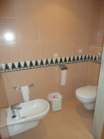 Novo Sancti Petri, España: baño