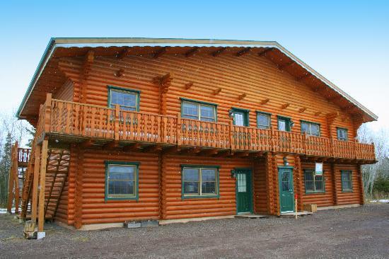 Village Scandinave: Cottage! Just beautiful!