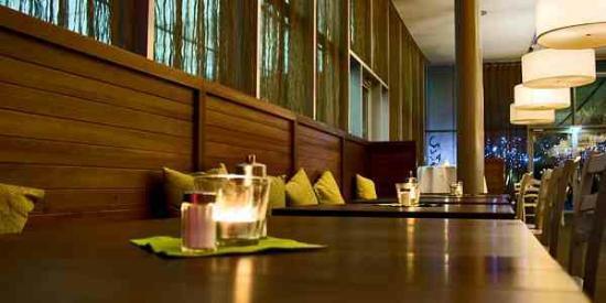 Nonna Restaurant: Restaurant Nonna Frankfurt/M