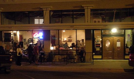 Diana's Cellar Door Wine Bar