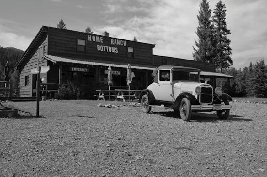 Home Ranch Bottoms照片