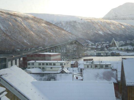 Tromso Leilighetshotell