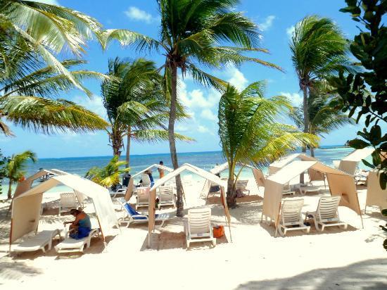 Decameron San Luis: Rocky Cay