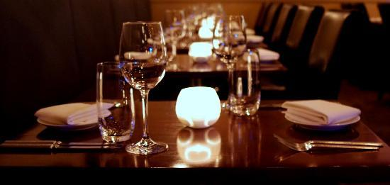 626 on Rood: Intimate Dining
