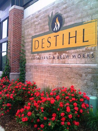 Destihl Restaurant & Brew Works