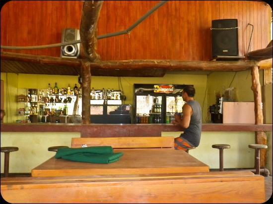 Gregorio's Bar y Restaurante: 'bar'