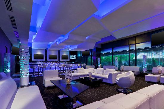 Sheraton Grand Panama: S Rumba Bar
