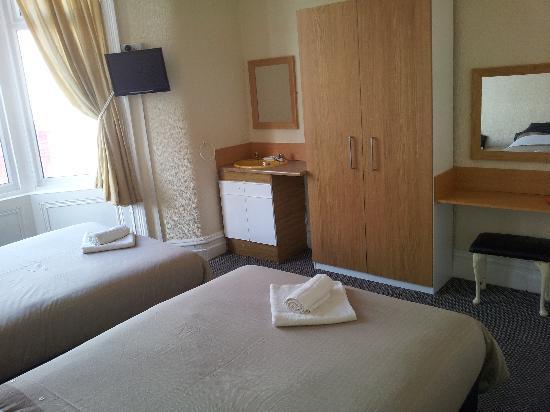 格蘭奇飯店照片