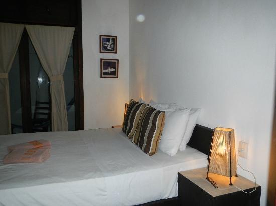 Hotel Latino: Suite
