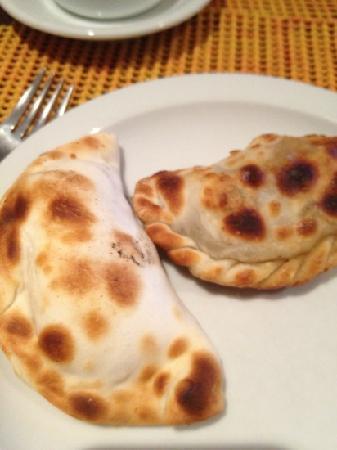 Ma Cuisine Resto: Museum cafe empanadas